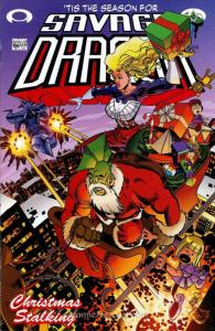 Savage Dragon, The #106 VF/NM; Image | save on shipping - details inside