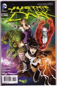 Justice League Dark   vol. 1   # 30 NM (New 52)