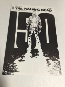 The Walking Dead 150 Incentive Variant Nm Near Mint Image Comics