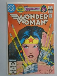 Wonder Woman #297 7.0 FN VF (1982 1st Series)