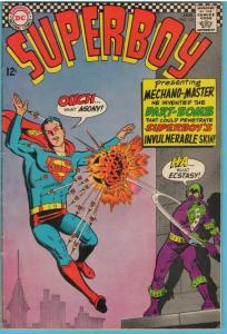 Superboy 135 Jan 1967 VG- (3.5)
