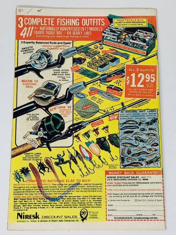 The Amazing Spider-Man #169 (1977) RA1