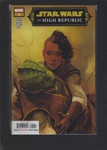Star Wars: The High Republic #5