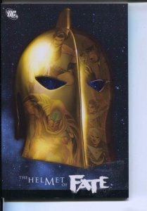 Helmet Of Fate-Bill Willingham-TPB-trade