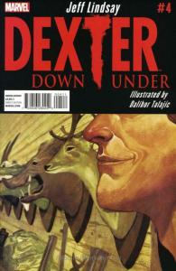 Dexter Down Under #4 FN; Marvel | save on shipping - details inside