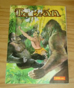 Tarzan (Editorial Novaro) TPB #34 GD; Editorial Novaro | low grade comic - save