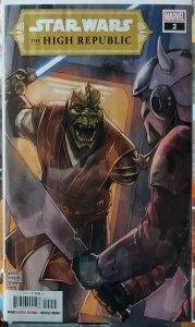 Star Wars The High Republic #2 NM