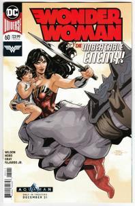 Wonder Woman #60 Main Cvr (DC, 2019) NM
