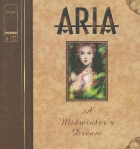 Aria: A Midwinter's Dream #1 VF/NM; Image | save on shipping - details inside