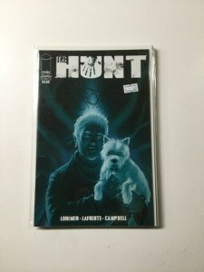 The Hunt #2 (2016) HPA