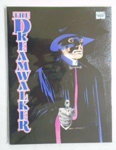 The Dreamwalker Graphic Novel #1 6.0 FN (1989 Marvel)