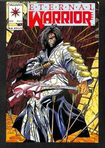 Eternal Warrior #4 VF/NM 9.0 1st Bloodshot!