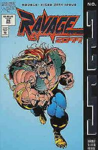 Ravage 2099 #25SC VF/NM; Marvel | save on shipping - details inside