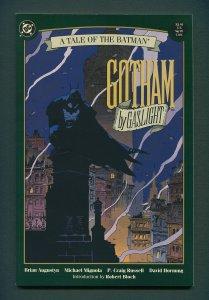 Batman Gotham by Gaslight / NM  (Jack the Ripper) May 1989