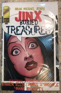 Jinx: Buried Treasure #1 (1998)
