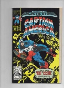 CAPTAIN AMERICA #400, NM, Avengers #4 reprint, Marvel 1968 1992,more CA in store