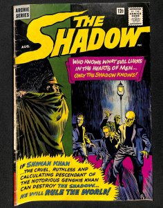 The Shadow #1 (1964)