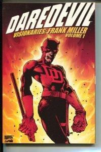 Daredevil Visionaries: Frank Miller-Vol 1-2000-PB-VG/FN