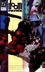 Doom Patrol #27 (1989)