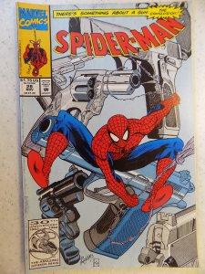 Spider-Man #28 (1992)