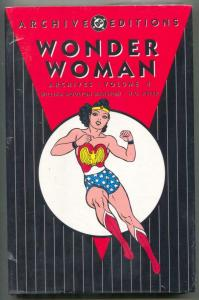 Wonder Woman Archive Edition 4 hardcover- sealed