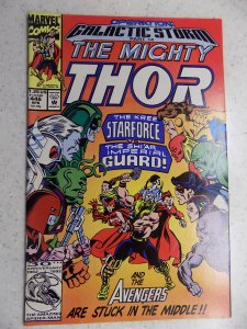 MIGHTY THOR # 446