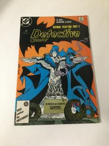 Detective Comics 577 Nm Near Mint DC Comics
