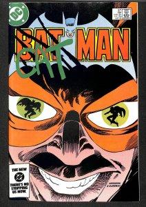 Batman #371 (1984)