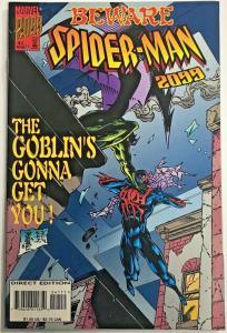 SPIDER-MAN 2099#41 FN/VF 1996 MARVEL COMICS