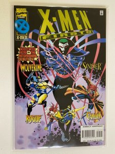 X-Men Firsts #1 8.0 VF (1996)