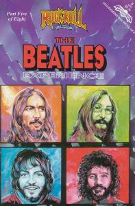 Beatles Experience, The #5 FN; Revolutionary | save on shipping - details inside