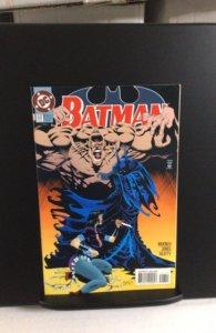 Batman #517 (1995)