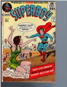 Superboy #179 (1971)