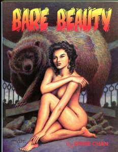 BARE BEAUTY, VF+, Signed Ernie Chan, Pin-ups, Good girl, more EC in store