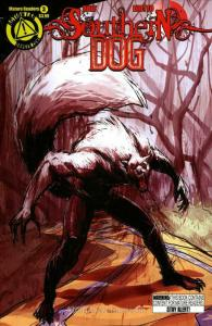 Southern Dog #3 FN; Danger Zone | save on shipping - details inside