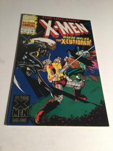 Uncanny X-Men Annual 17 Nm Near Mint Marvel Comics