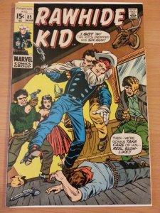 The Rawhide Kid #85 ~ VERY FINE VF ~ 1971 MARVEL COMICS
