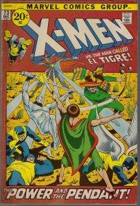 X-men #73 (Marvel, 1971)