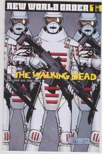 The Walking Dead #175 (2018)