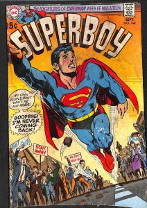 Superboy #168 (1970)