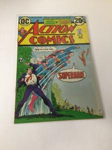 Action Comics 426 6.0 Fn Fine DC Comics