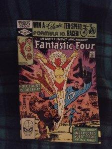 Fantastic Four #239 NM