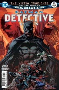 Detective Comics (2016 series) #947, NM (Stock photo)