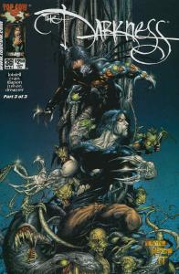 Darkness, The #36 VF/NM; Image | save on shipping - details inside