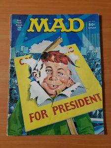 Mad Magazine #185 ~ FINE FN ~ September 1976