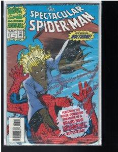 Spectacular Spider-man #13 Annual (Marvel, 1993)