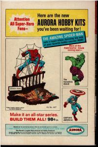 Avengers #37, 4.0 or Better