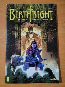 Birthright #11 ~ NEAR MINT NM ~ (2015, Image Comics)