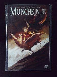 Munchkin #10 (2015)