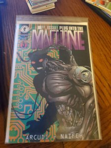 Machine #1 (1994)